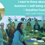 KnowX Sunshine Coast Banner